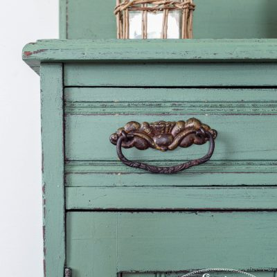 A Cottage Washstand