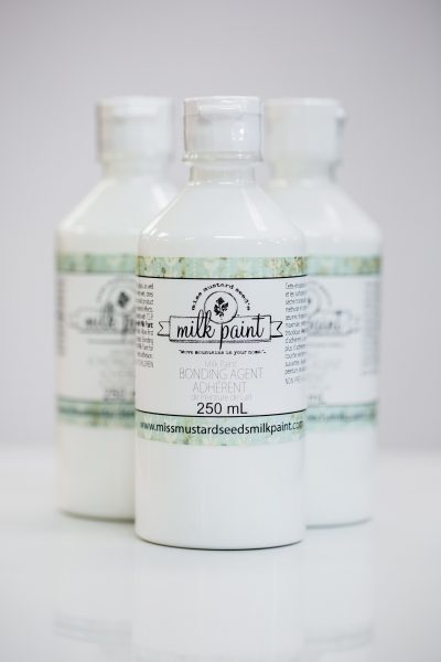 Bonding Agent Miss Mustard Seed's Milk Paint