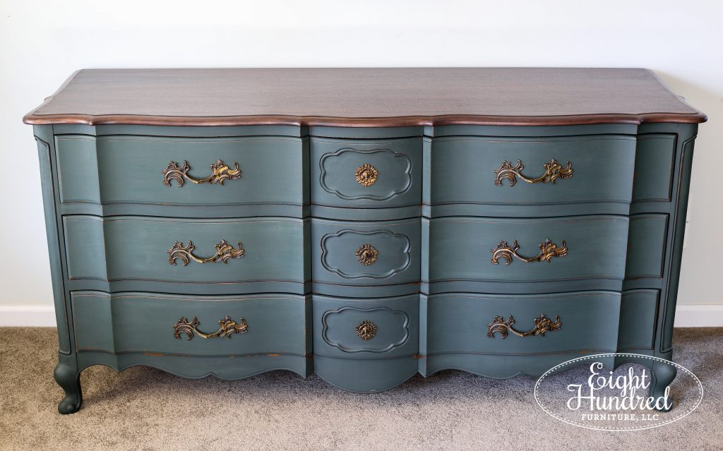 French Provincial Buffet Eight, French Provencal Furniture