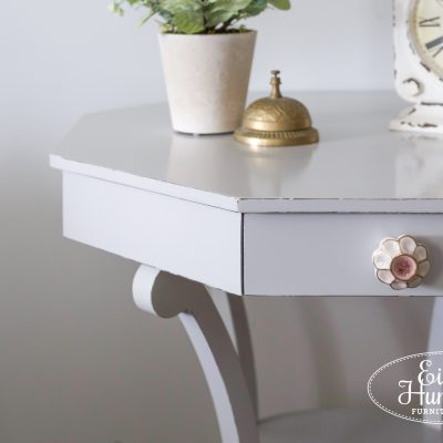 Seagull Gray Table