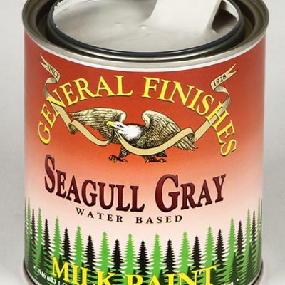 What is General Finishes Milk Paint?