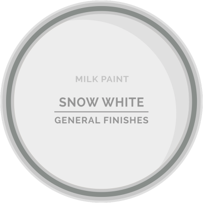 Painting With General Finishes' Whites