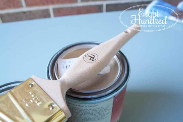 Milk Paint Vs. Chalk Paint