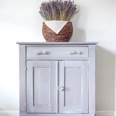 General Finishes Layered Washstand