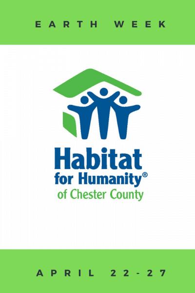 Earth Week, Habitat for Humanity ReStore Caln, Habitat for Humanity