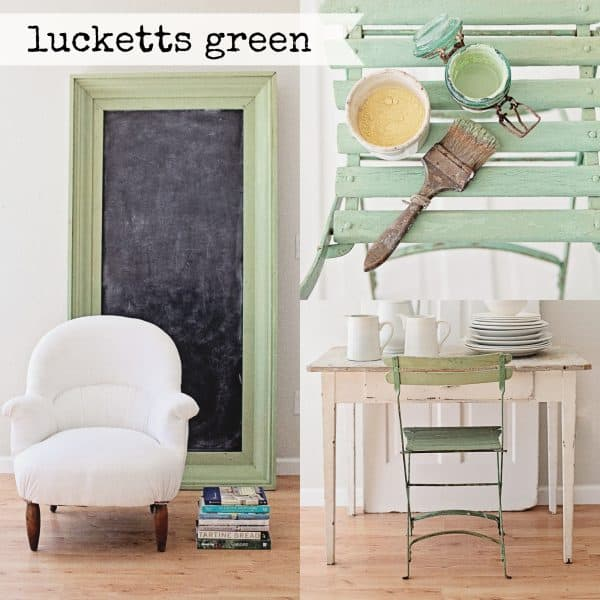 Lucketts Green Collage