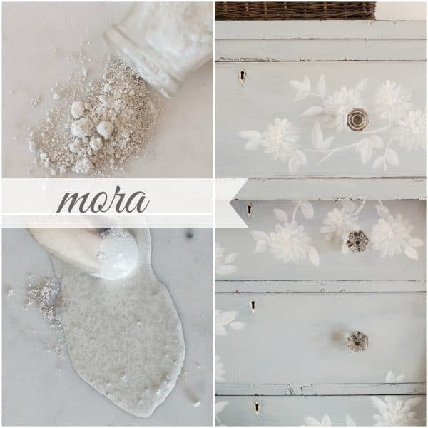 Mora, Miss Mustard Seed's Milk Paint