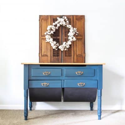 Blue Moon Baker's Table