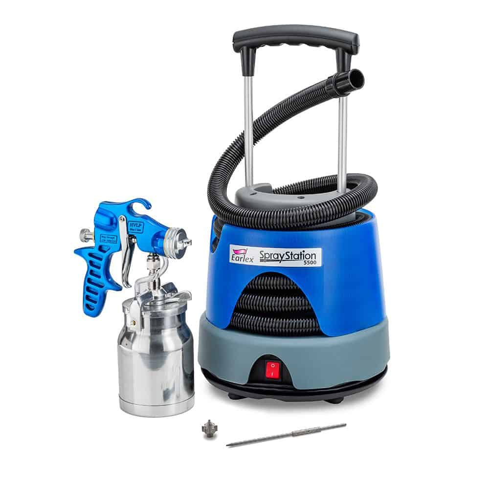 Earlex 5500 Paint Sprayer