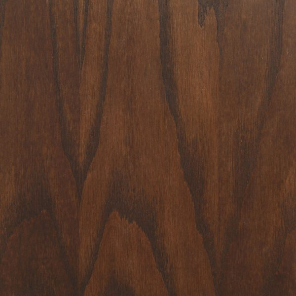 Water Based Wood Stain on Oak in Provincial by General Finishes