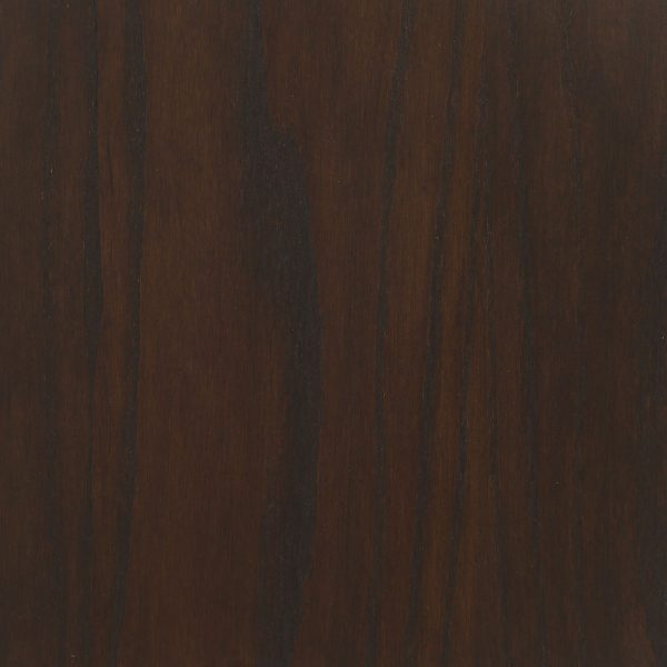 Water Based Wood Stain on Oak in Tobacco by General Finishes