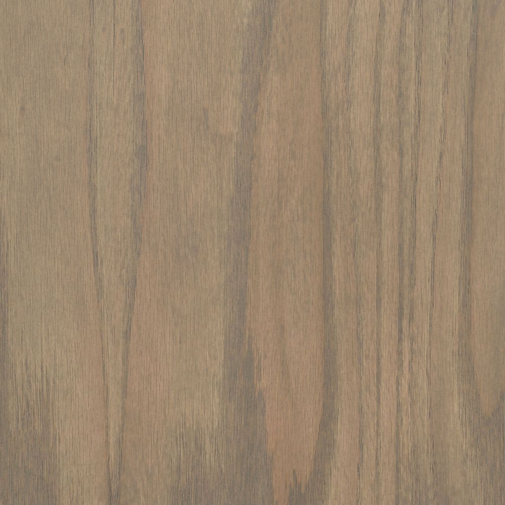 Water Based Wood Stain on Oak in Graystone by General Finishes