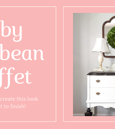 Baby Jacobean Buffet Online Course