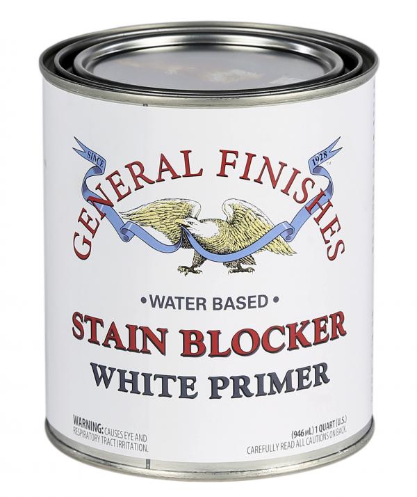 General Finishes Stain Blocker Quart