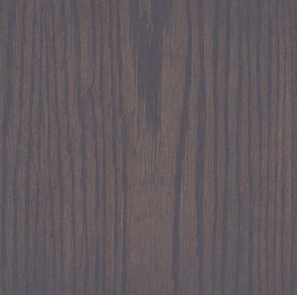 Gray Gel Stain on Oak