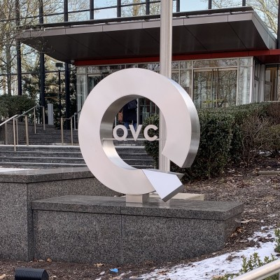 Guest Hosting at QVC