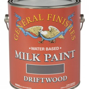 Milk Paint Gallons