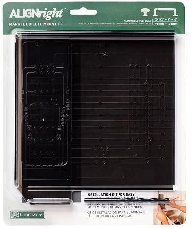 AlignRight Cabinet Hardware Installation Kit