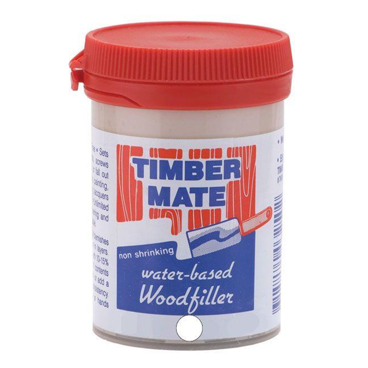 Timber Mate Water Based Wood Filler