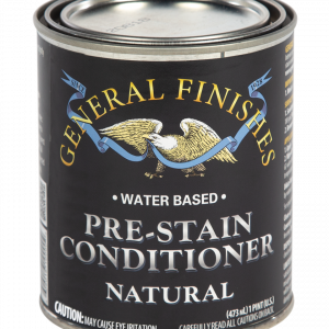 Water Based Pre Stain Conditioner Pint